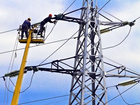 В Украине 50% электросетей требуют незамедлительного капремонта – Минэнерго